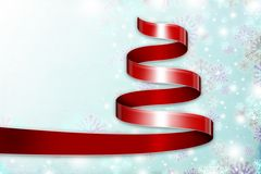New Year 91. Merry Christmas and Happy New Year! Festive Christmas picture Vector Illustration