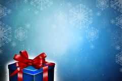 New Year 93. Merry Christmas and Happy New Year! Festive Christmas picture royalty free illustration