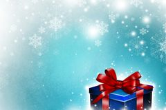 New Year 94. Merry Christmas and Happy New Year! Festive Christmas picture Stock Illustration