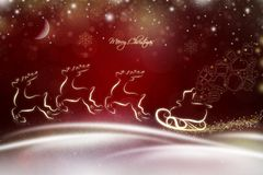 New Year 104. Merry Christmas and Happy New Year Stock Photos