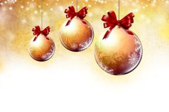 New Year 151. Merry Christmas and Happy New Year! Festive Christmas picture stock illustration
