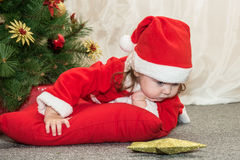 New year mood Royalty Free Stock Photography