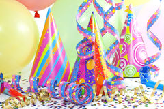 New year party  background Stock Image