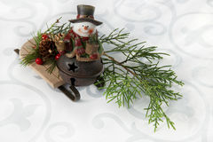 New year picture Royalty Free Stock Photo