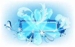 New years  banner2 Royalty Free Stock Photo