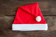 New Year's cap Stock Photography