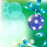 New Year S Card Stock Images
