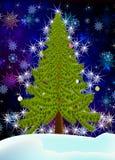 New Year's celebratory background Stock Photos