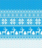 New Year`s Christmas pattern pixel. For print 2018 Stock Images