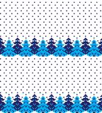 New Year`s Christmas pattern pixel vector illustration royalty free stock photography