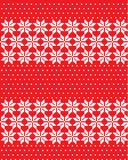New Year`s Christmas pattern pixel vector illustration stock photos