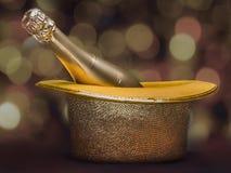 New Year`s Day Celebration Royalty Free Stock Photos