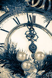 New Year's decoration Royalty Free Stock Photography