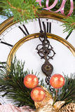 New Year's decoration Stock Image