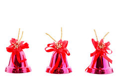 New Year's decorations Royalty Free Stock Photography