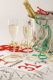 New Year's Eve Stock Photos