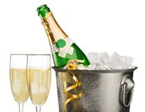 New Year's Eve Stock Image