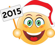 New Year's Eve. Stock Photos