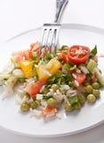 New Year's Jumping Joe Salad Royalty Free Stock Photos