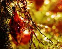 New Year`s picture Royalty Free Stock Photo