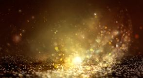 New Year shiny abstract background stock photography
