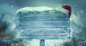 New Year shiny background . Christmas background with sign royalty free stock images