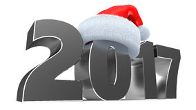 New year sign Stock Photography