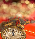 New Year time Royalty Free Stock Images