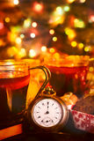 New Year time Royalty Free Stock Photography