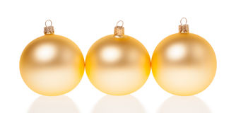 New Year toys Royalty Free Stock Photography