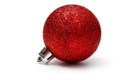 New-Year tree decoration Royalty Free Stock Photo