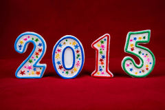 New Year Stock Image