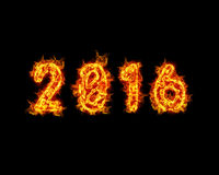 2016 new year Royalty Free Stock Photo