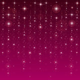 New Years abstract background Stock Image