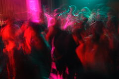New Years Bash Royalty Free Stock Image