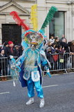New Years Day Parade in London. Stock Photography