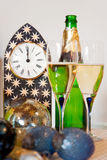 New years eve Stock Photos