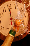 New Years Eve Royalty Free Stock Images
