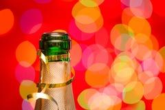 New Years Eve celebration background Royalty Free Stock Photos