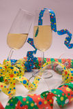 New Years Eve Royalty Free Stock Image