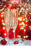 New years eve Stock Image