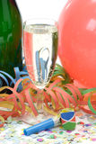 New Years Party Royalty Free Stock Photo