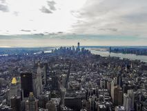 New York stockfoto