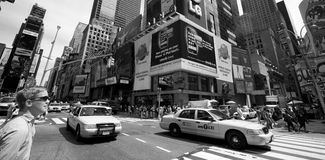 New York Fotografia de Stock Royalty Free
