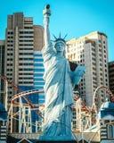 New York New York Fotos de Stock Royalty Free