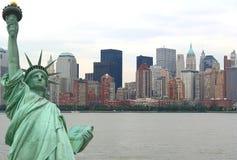 New York Fotografering för Bildbyråer