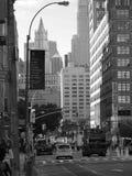 2 New York fotografering för bildbyråer