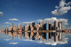 New York Lizenzfreies Stockbild