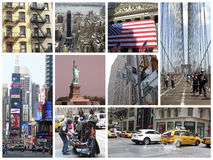 New York Fotografia Stock