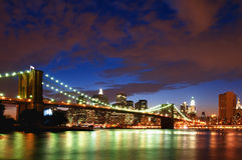 New york Royalty Free Stock Photography